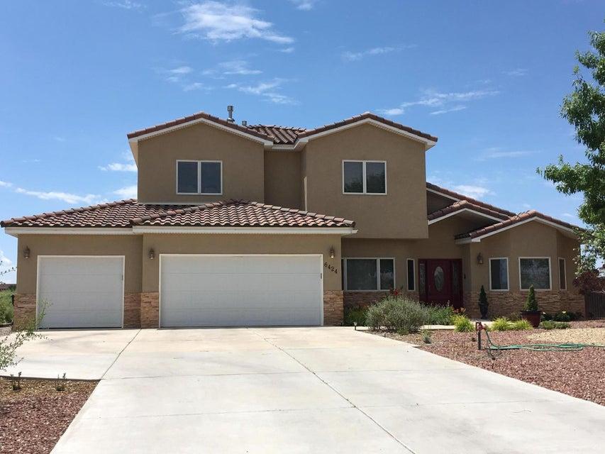 6424 Kalgan Road NE, Rio Rancho, NM 87144