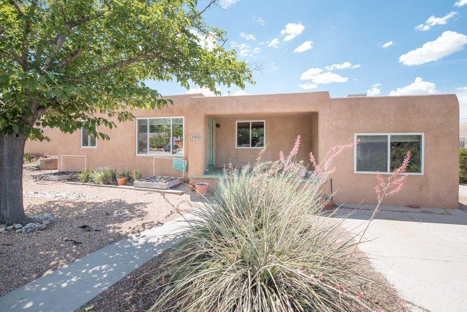 1005 Bryn Mawr Drive NE, Albuquerque, NM 87106