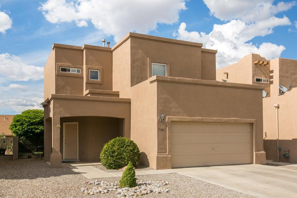 5601 Saturnia Road NW, Albuquerque, NM 87114