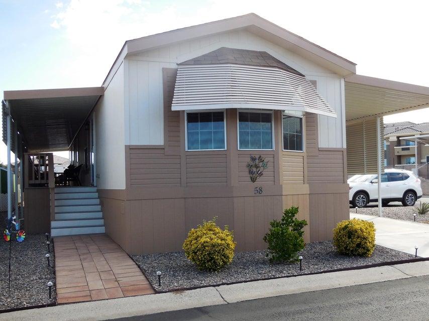 7112 Pan American Frwy NE #58, Albuquerque, NM 87109