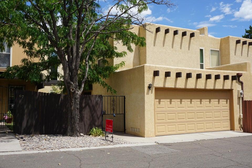 66 Calle Noche NE, Albuquerque, NM 87109