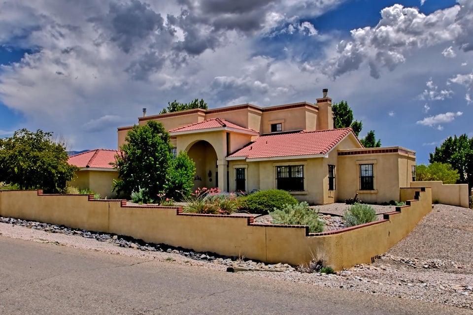 8400 San Diego Avenue NE, Albuquerque, NM 87122