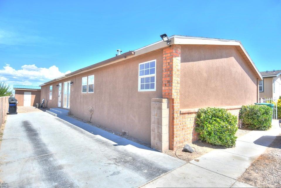 4116 Abees Street SW, Albuquerque, NM 87121