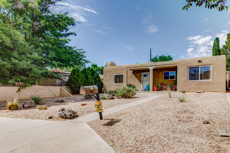 3812 Arlote Avenue SE, Albuquerque, NM 87108