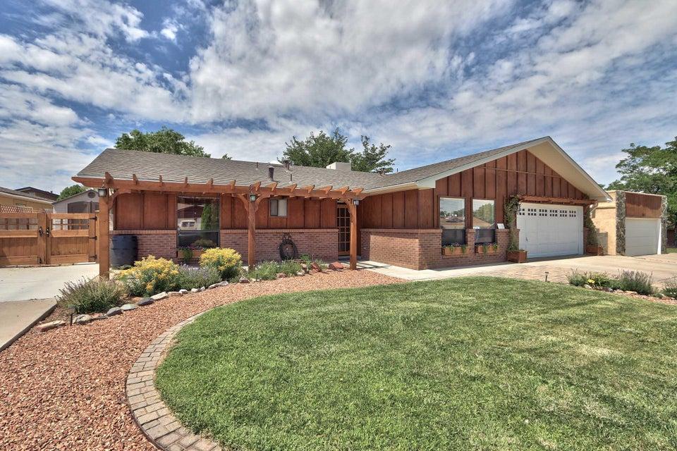 8600 Capulin Road NE, Albuquerque, NM 87109