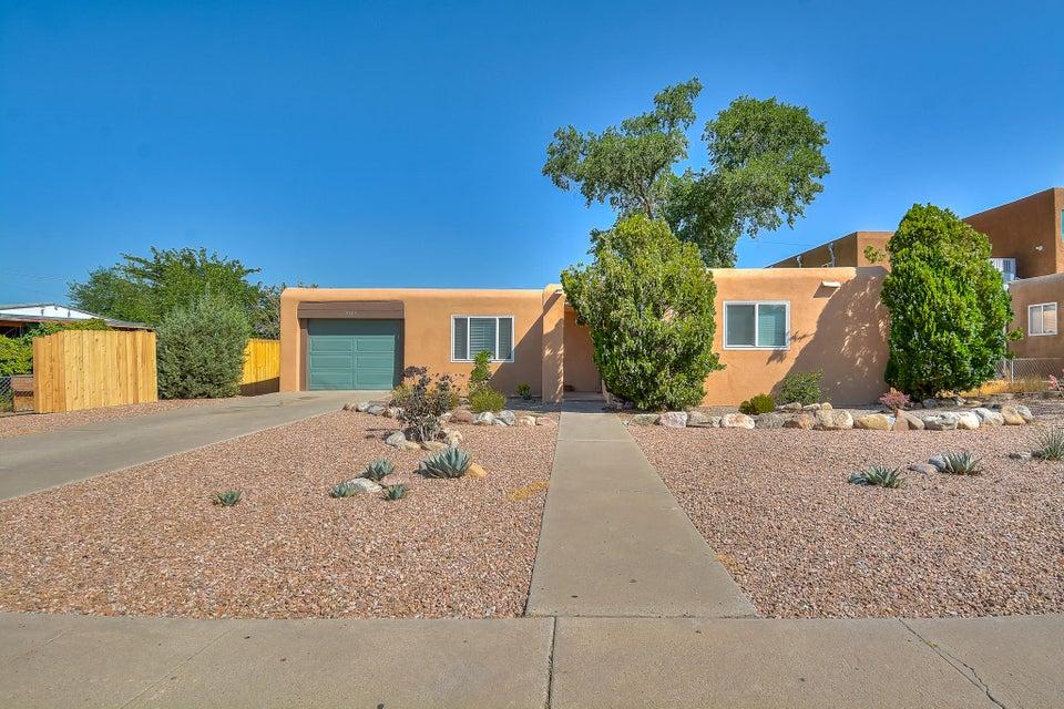 9305 Arvilla Avenue NE, Albuquerque, NM 87111