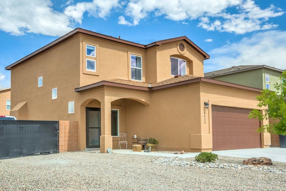 6426 Black Hawk Drive NE, Rio Rancho, NM 87144