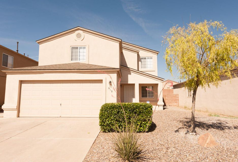 619 Painted Sky Place NW, Albuquerque, NM 87120