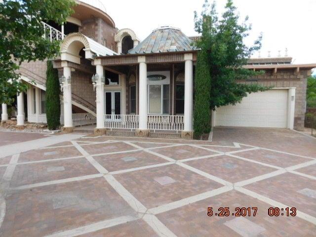 1031 Crestview Drive SW, Los Lunas, NM 87031
