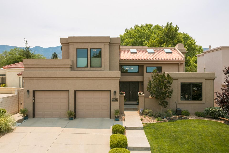 11700 Woodmar Lane NE, Albuquerque, NM 87111