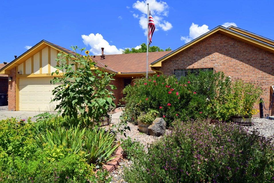7001 Montano Road NW, Albuquerque, NM 87120