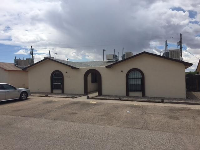 3613 Yucca Drive NW, Albuquerque, NM 87120
