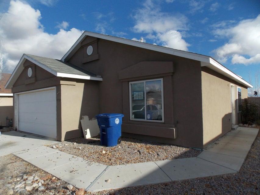 9732 El Patron Road SW, Albuquerque, NM 87121