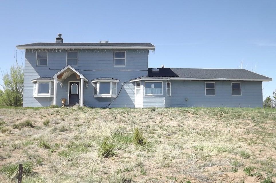 71 Frost Road, Sandia Park, NM 87047