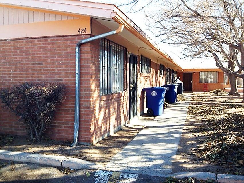 424 Georgia Street SE, Albuquerque, NM 87108