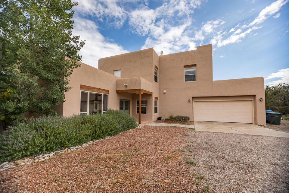 11 Concha Court, Sandia Park, NM 87047