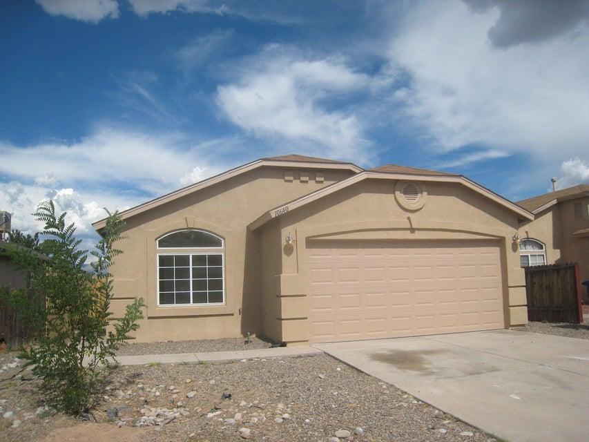 10640 Shooting Star Street NW, Albuquerque, NM 87114