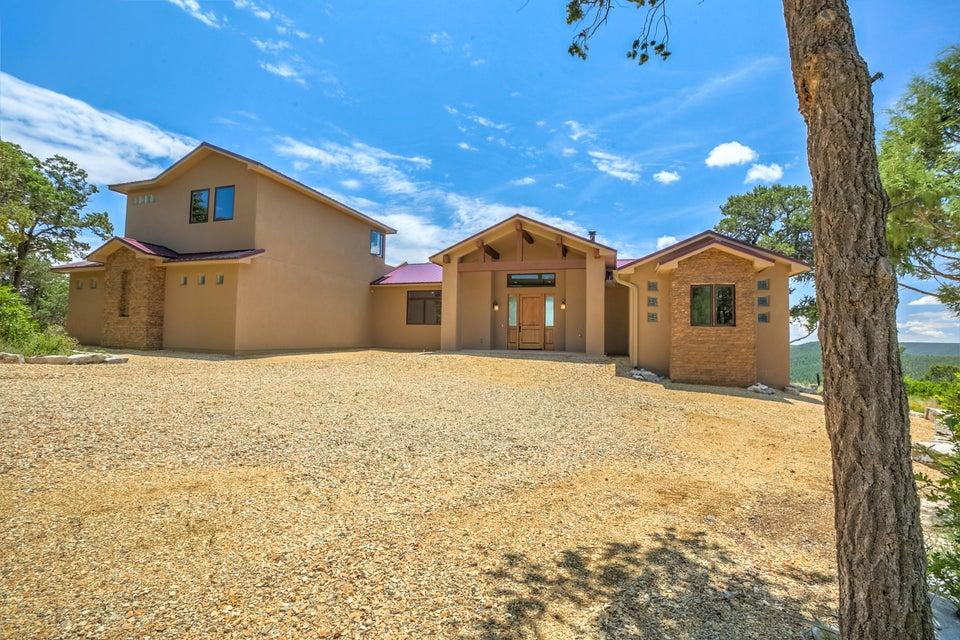 3 Satelite Court, Tijeras, NM 87059