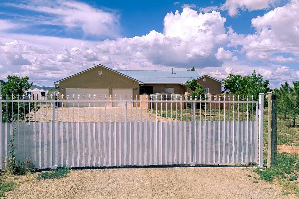 3 Lola Court, Edgewood, NM 87015
