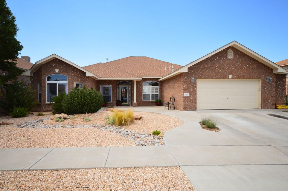 10216 Coronado Avenue NE, Albuquerque, NM 87122