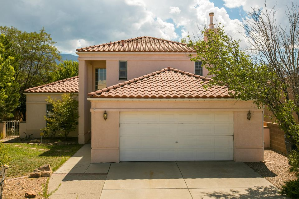 8830 Henriette Wyeth Drive NE, Albuquerque, NM 87122