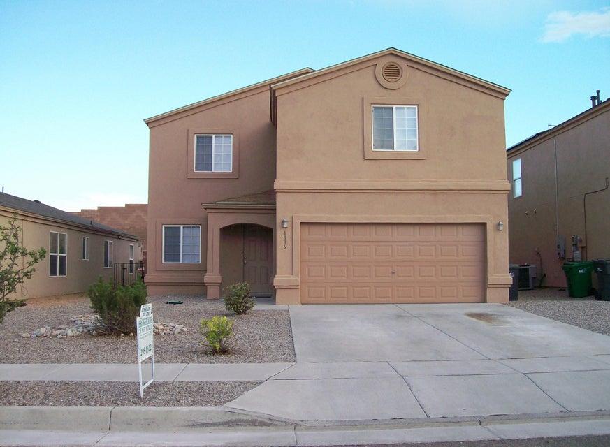 1836 Sierra Norte Loop NE, Rio Rancho, NM 87144