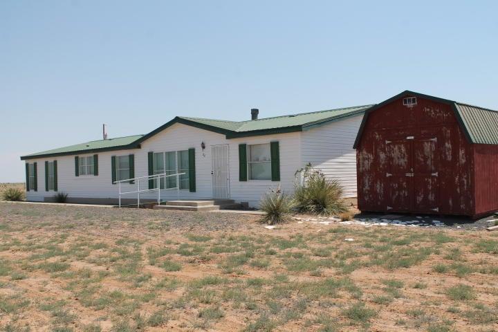 24 Muchacha Road, Belen, NM 87002