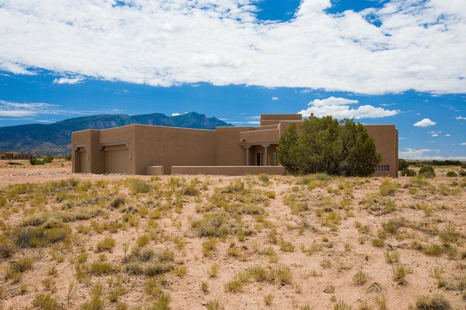 27 Pueblo Bonito, Placitas, NM 87043