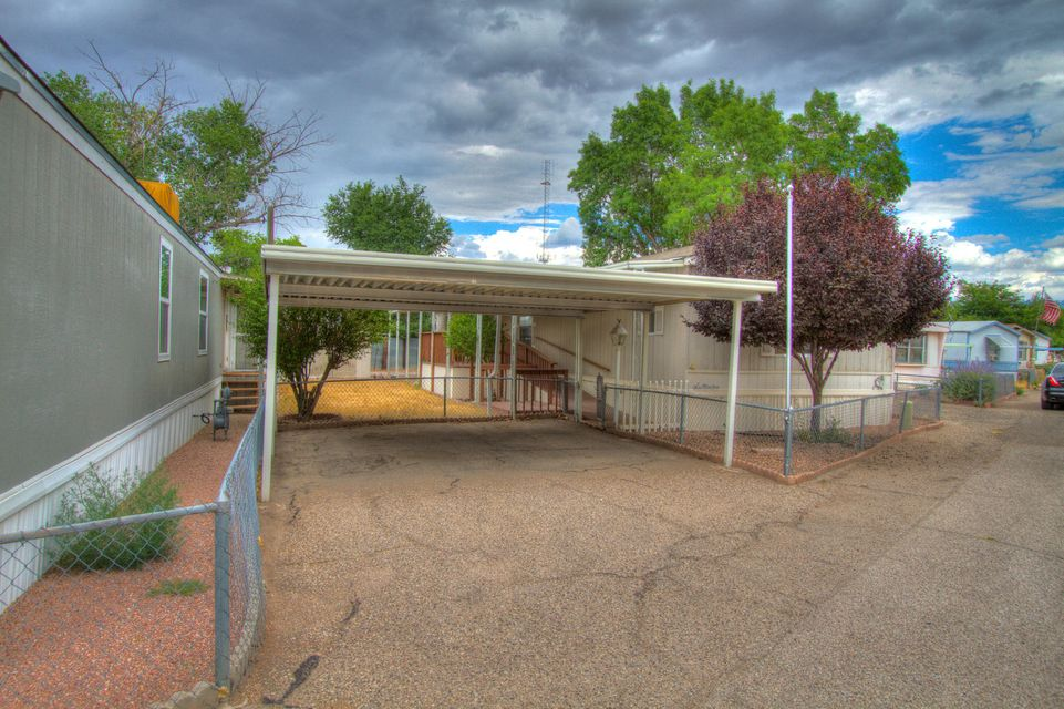 8900 2nd Street NW 4, Albuquerque, NM 87114