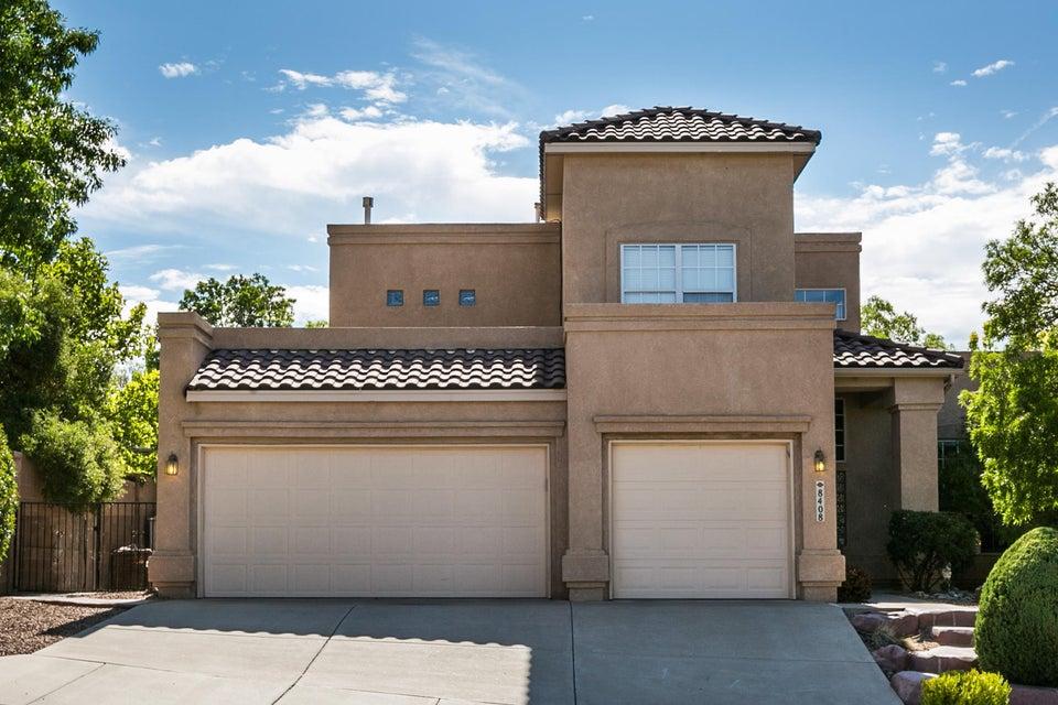 8408 Rancho Verano Court NW, Albuquerque, NM 87120