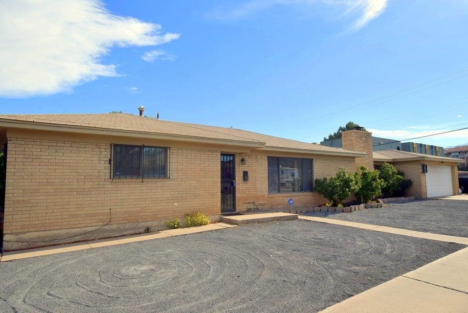 1200 Kentucky Street NE, Albuquerque, NM 87110