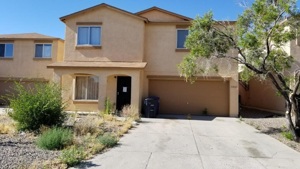 11212 Pelican Court SW, Albuquerque, NM 87121