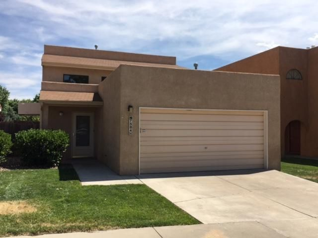 7504 Santa Barbara NE, Albuquerque, NM 87109