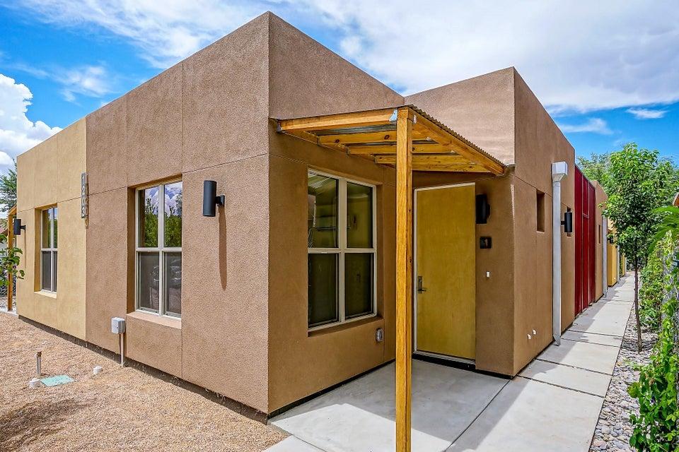 1203 Iron Avenue SW Unit 1, Albuquerque, NM 87102