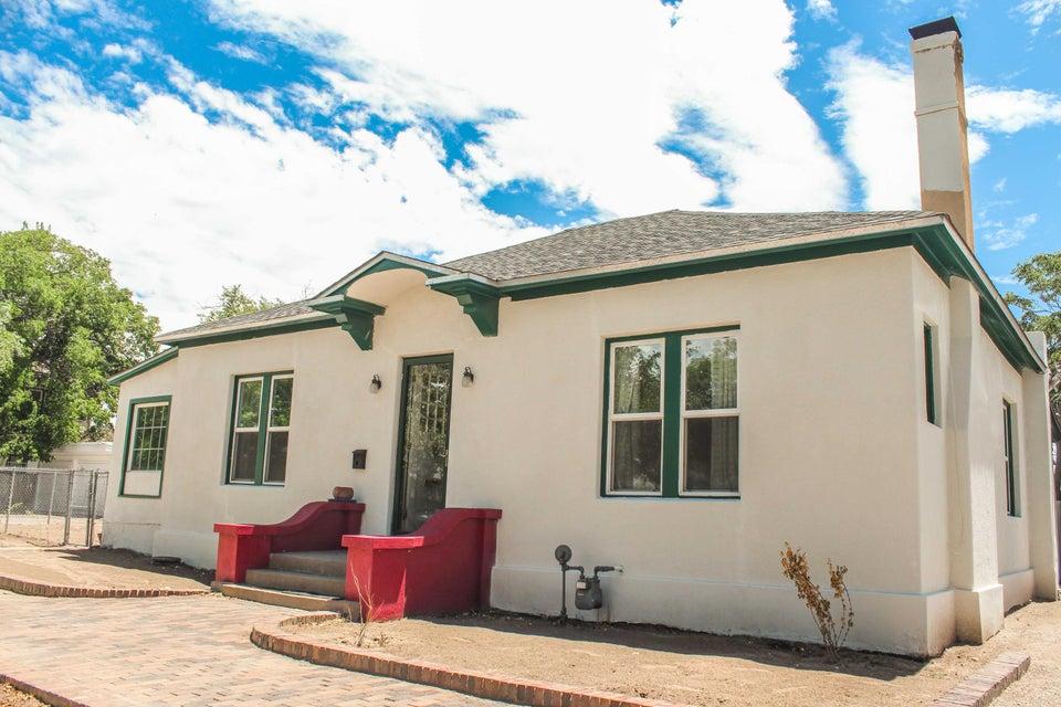 1120 Tijeras Avenue NW, Albuquerque, NM 87102