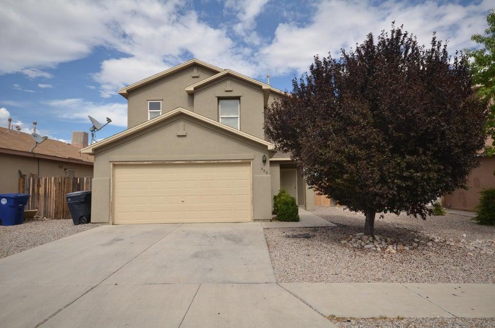 480 Ridge Stone Drive SW, Albuquerque, NM 87121