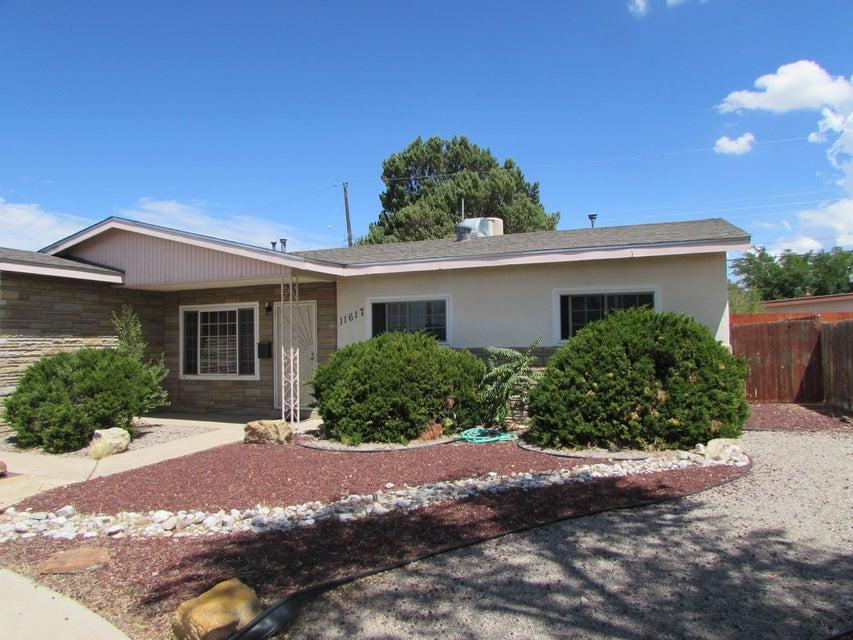11617 Constitution Avenue NE, Albuquerque, NM 87112