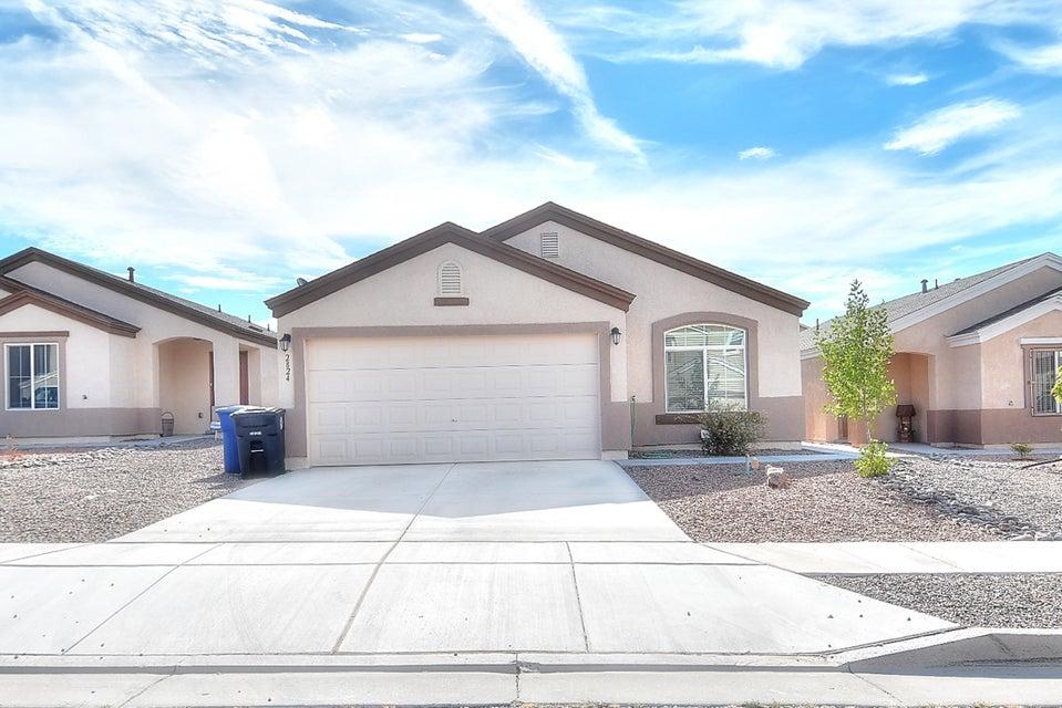 2824 Baco Noir Drive SW, Albuquerque, NM 87121