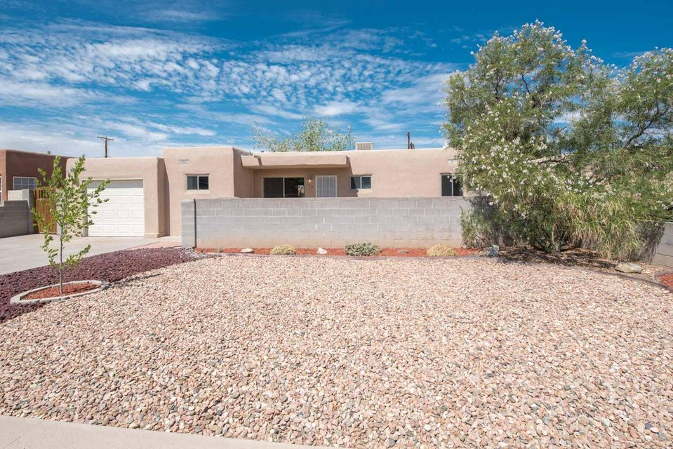 2917 Manzano Street NE, Albuquerque, NM 87110
