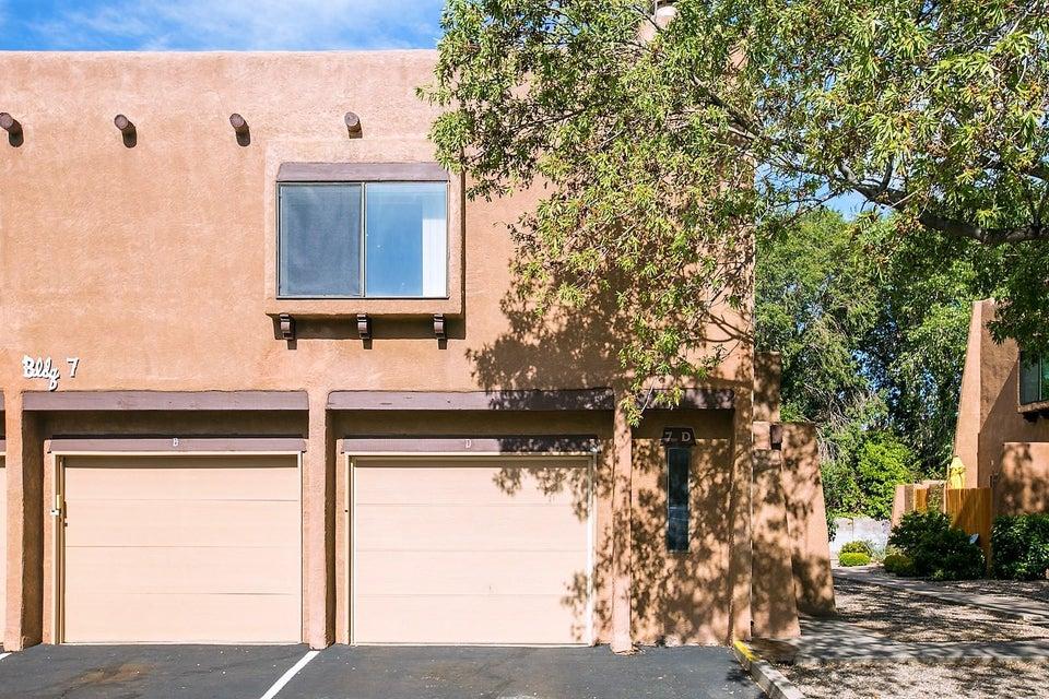 5801 Lowell Street NE APT 7D, Albuquerque, NM 87111