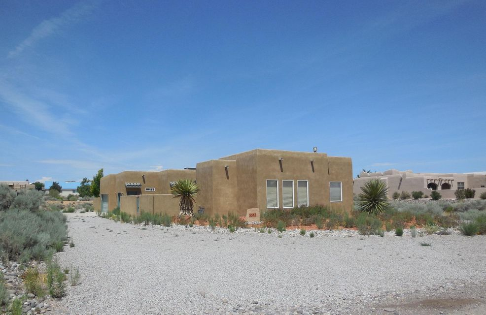 3313 Nativitas Road NE, Rio Rancho, NM 87144