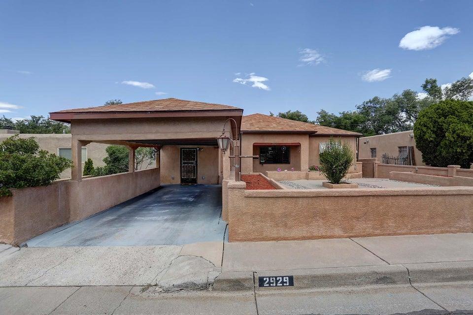 2929 San Diego,Albuquerque,New Mexico,United States 87106,2 Bedrooms Bedrooms,2 BathroomsBathrooms,Residential,San Diego,897778