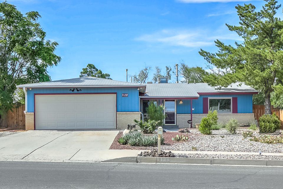 7128 San Francisco NE, Albuquerque, NM 87109