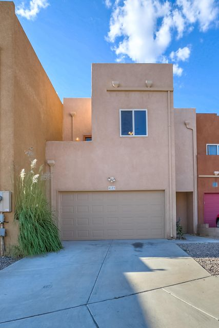4609 Holiday Breeze Place NE, Albuquerque, NM 87111