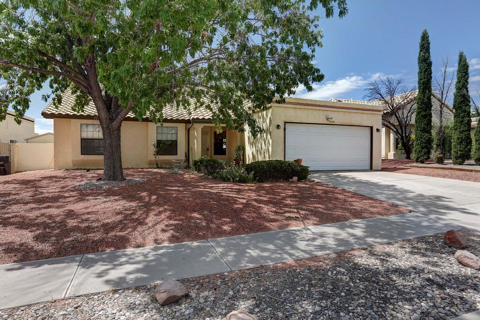 7400 Elderwood Drive NW, Albuquerque, NM 87120