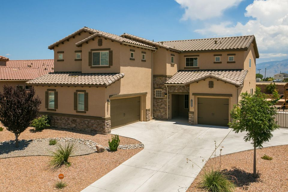 1532 Cereza Drive SE, Rio Rancho, NM 87124