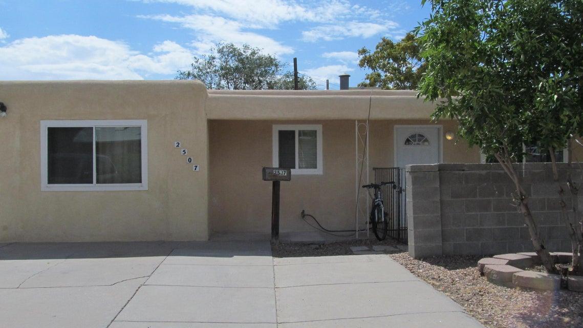 2507 Morris Street NE, Albuquerque, NM 87112