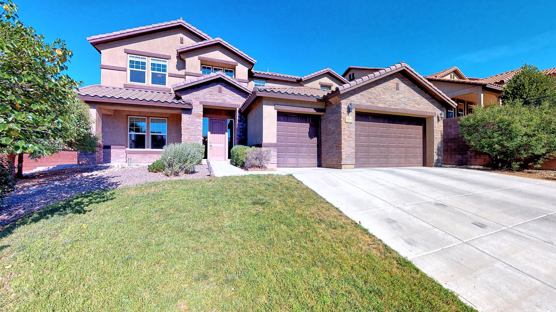 113 Los Miradores Drive NE, Rio Rancho, NM 87124
