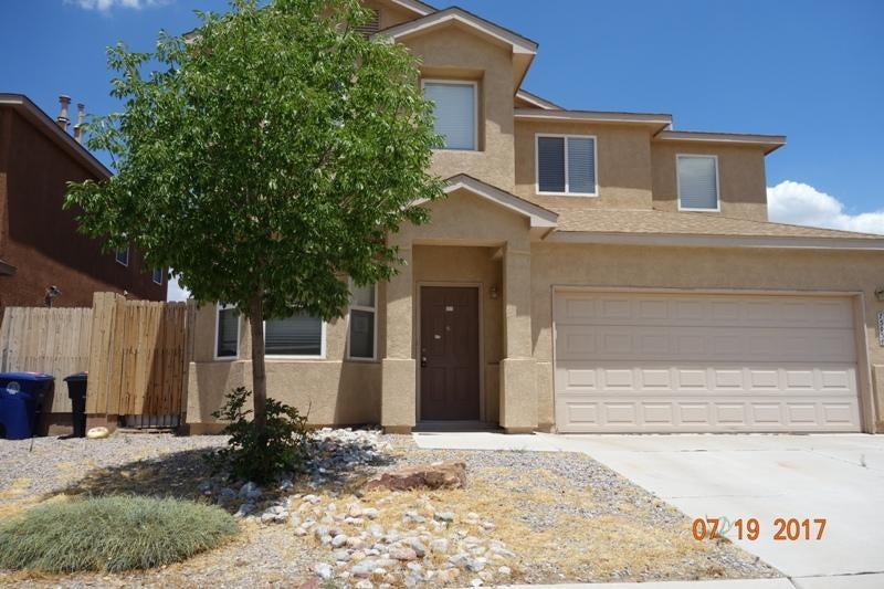 7505 Sombrillo Avenue SW, Albuquerque, NM 87121