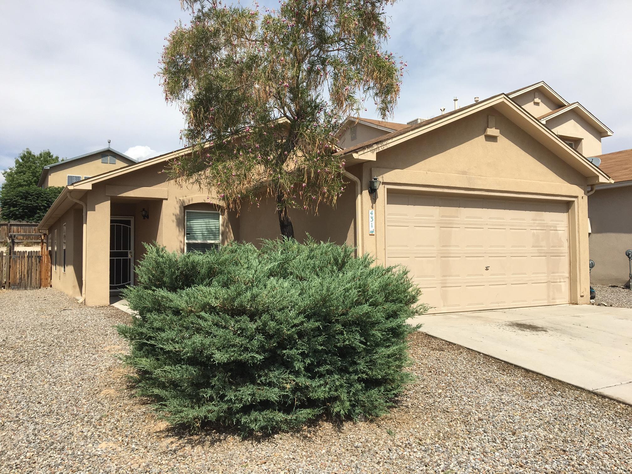 431 Desert Cactus Drive SW, Albuquerque, NM 87121
